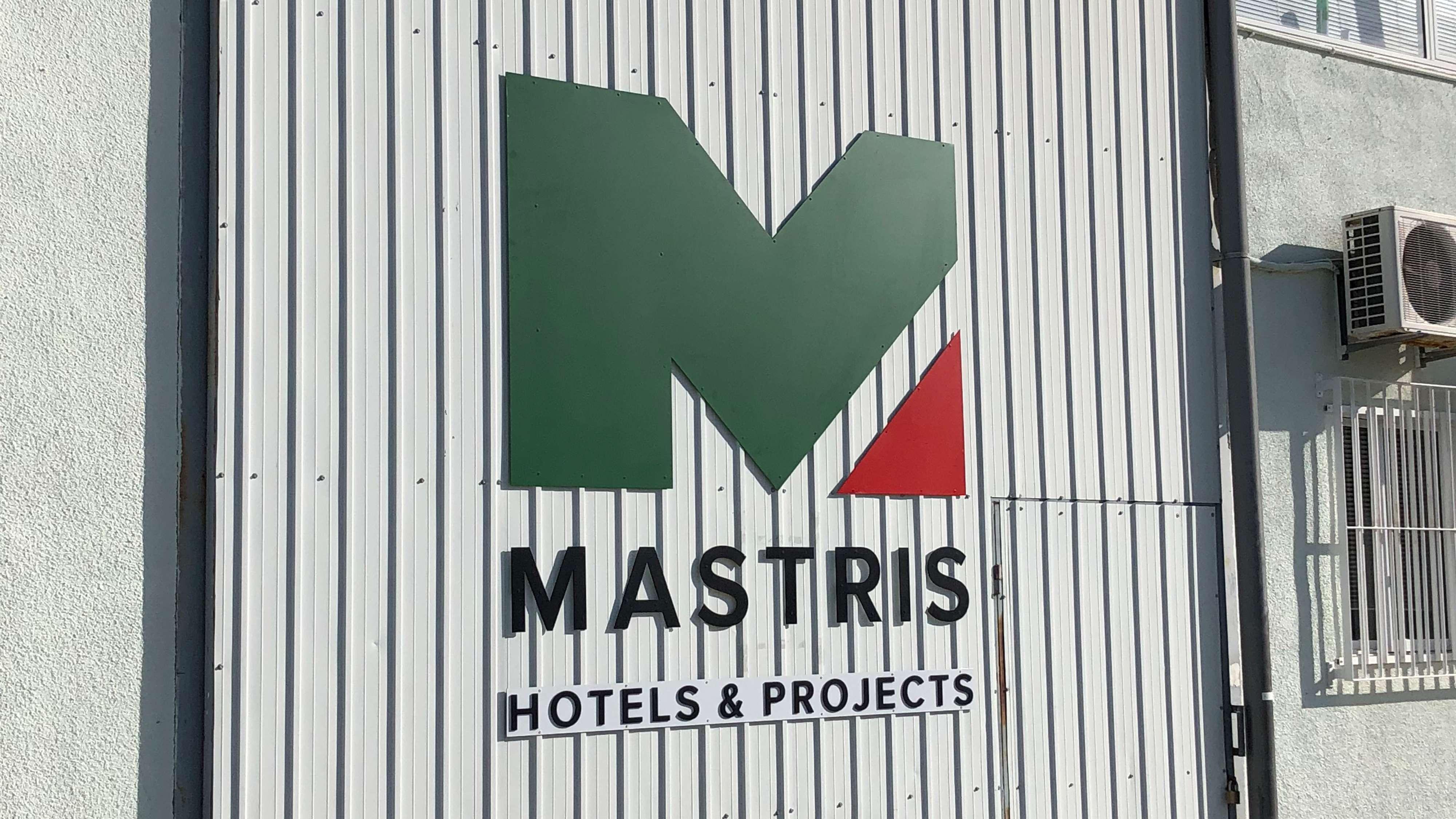 Antonis Mastris