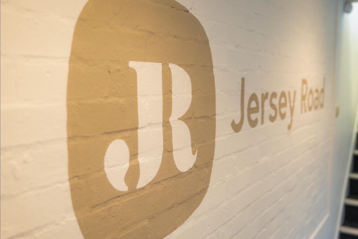 Jersey Road PR